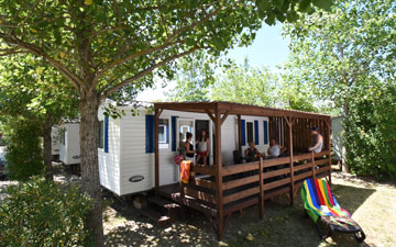 Hôtel plein air luxe Languedoc Roussillon