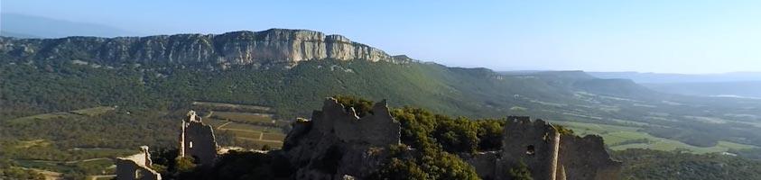 pic saint loup occitanie