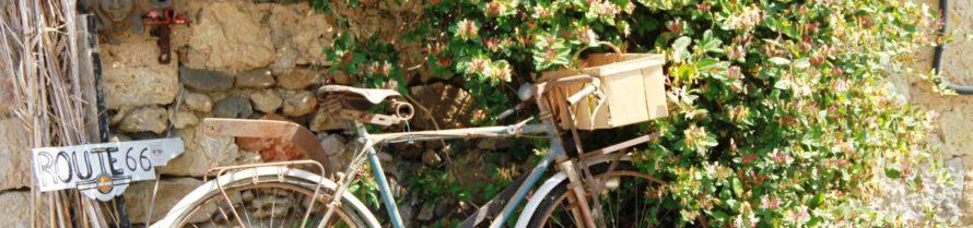 pistes cyclables en herault